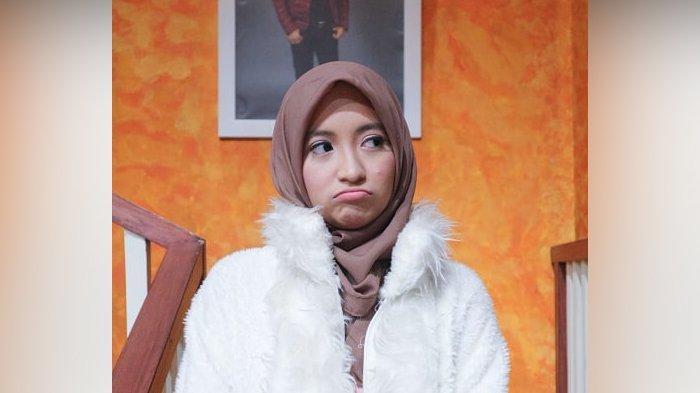 Komika Arafah Rianti Terpapar Covid-19, Terpaksa Rayakan Hari Raya Idul Fitri di Wisma Atlet