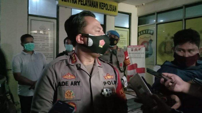 Berstatus Mahasiswa, Polisi Ungkap Identitas Pelaku Coret-coret Musala di Kabupaten Tangerang