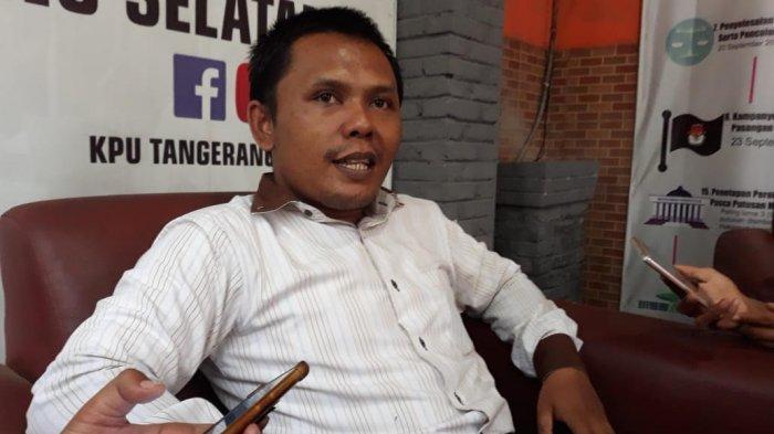 Komisioner Bawaslu Benarkan Ada Petugasnya yang Diusir Saat Acara Deklarasi Muhamad-Saraswati