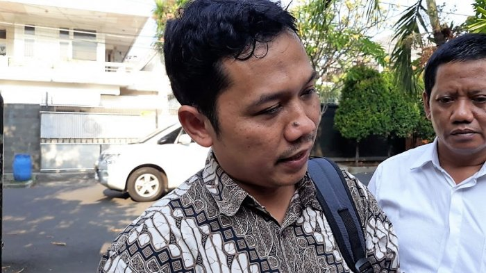 Ada Perbedaan Data DAA, Rekap Suara Tingkat Kota Jakarta Timur Tak Kunjung Rampung