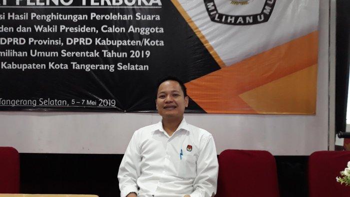 KPU Tangsel Molor Satu Hari Rampungkan Pleno Rekapitulasi
