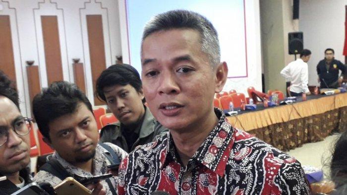 Alasan KPU Izinkan Jokowi Kembali Bagi-bagi Sepeda