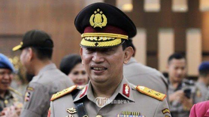 Besok Jokowi Bakal Lantik Calon Kapolri Komjen Listyo Sigit, Makna Rabu Pon & Hari Lahir Presiden