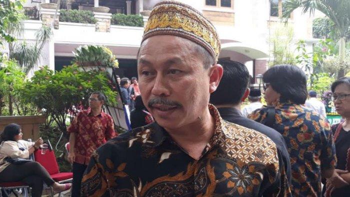 Komnas HAM: Kami Belum Temukan Laporan Valid Petugas KPPS yang Diracun