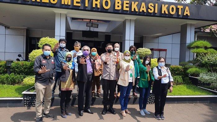 Lecehkan hingga Paksa Gadis 15 Tahun Jadi PSK, Anak Anggota DPRD Kota Bekasi Terancam Hukuman Berat