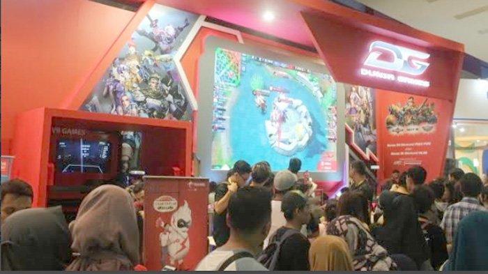 Seru! Jakarta Fair Gelar Kompetisi Game Online Berhadiah hingga Rp 50 Juta