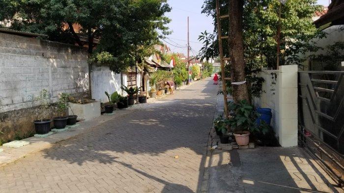 Sejumlah Lokasi di Tangerang Masih Mati Listrik Pagi ini: Warga Terpaksa Mandi di Masjid