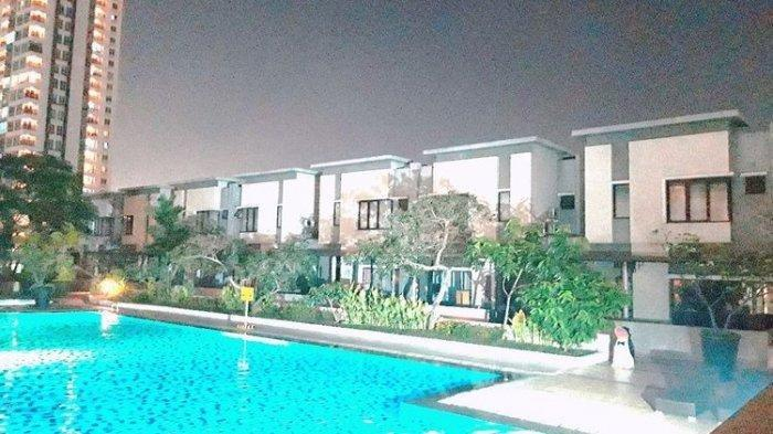 Melihat Komplek Perumahan Atap Thamrin City, Fasilitas Lengkap Ada Kolam Renang, Ini Harga Sewanya