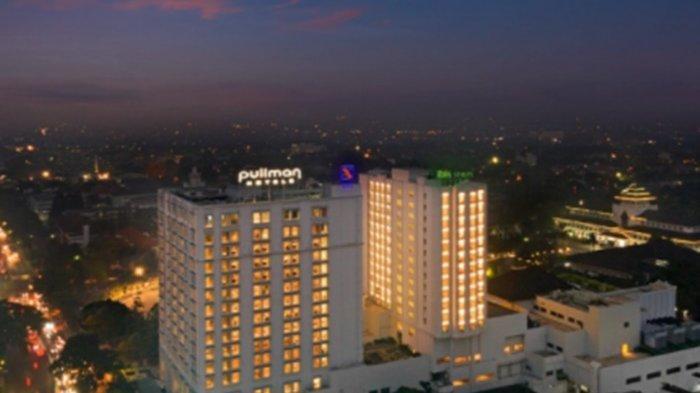 Intip Keistimewaan Kompleks Hotel Pertama Accor di Kota Bandung