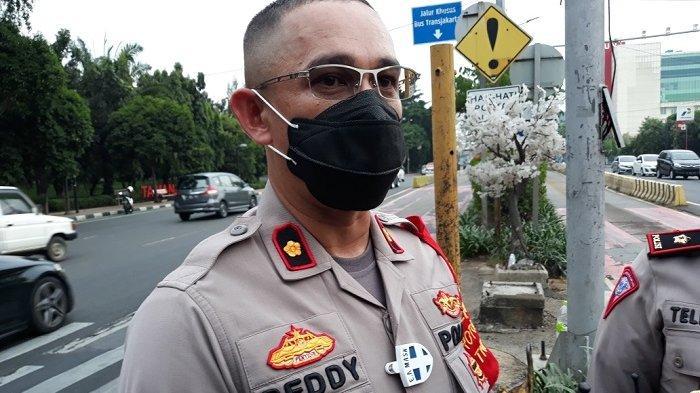 Kapolsek Pulogadung Bakal Temui Rektor Minta Mahasiswa Universitas Ibnu Chaldun Tak Demo