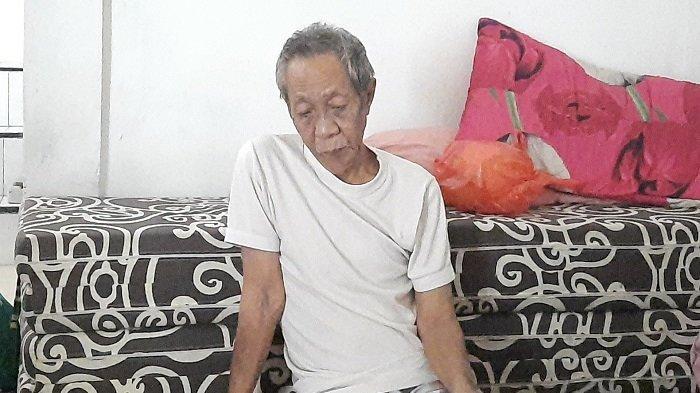 Pak Ogah Si Unyil Kehilangan Suara Akibat Penyumbatan di Otak, Istri: Dia Gak Bisa Lagi Cari Nafkah
