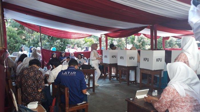 Melihat Perolehan Suara Jokowi-Ma'ruf dan Prabowo-Sandi di Sekitar Komplek TNI dan Asrama Polri