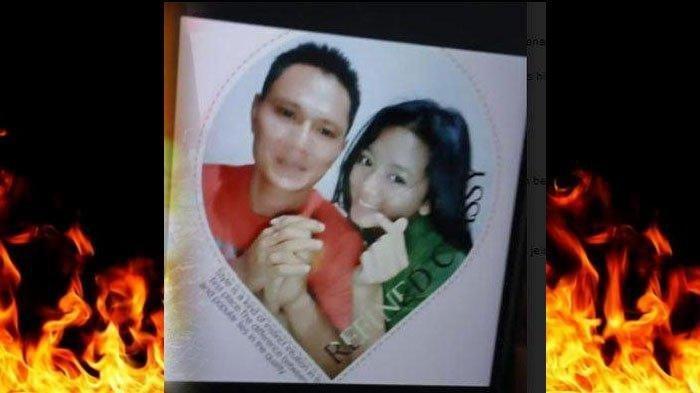 UPDATE Suami Bakar Istri di Surabaya: Belum Tertangkap, Kirim WA Terkait Motor, Polisi Lakukan Ini
