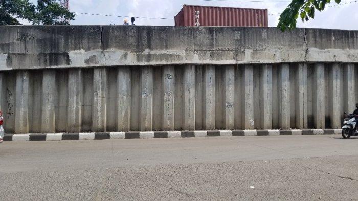 Pemerintahan Kota Tangerang Tak Berdaya Menangani Kerusakan Parah Jembatan Layang Cibodas