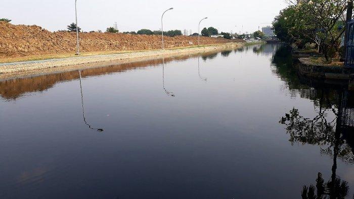 Pemkot Bekasi Minta Pemerintah Pusat Segera Lakukan Restorasi Terhadap Kali Bekasi