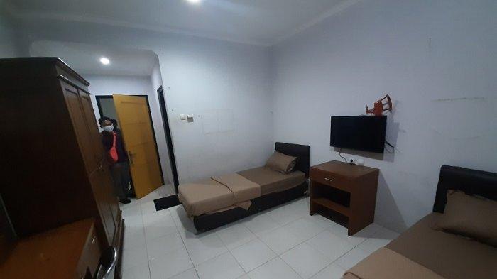 Siapkan 7 Hotel Sebagai Lokasi Isolasi Pasien Covid-19, Pemprov DKI: Tak Semua Gratis
