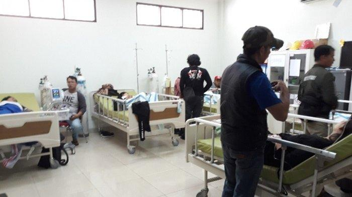 Sebanyak 10 Korban Bus Terguling di Subang Sudah Pulang, Ini 3 Pasien yang Masih Dirawat