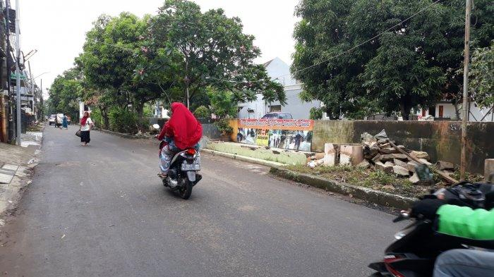 Banjir di Perumahan Harapan Baru 2 Bekasi Surut, Warga Butuh Bantuan Air Bersih