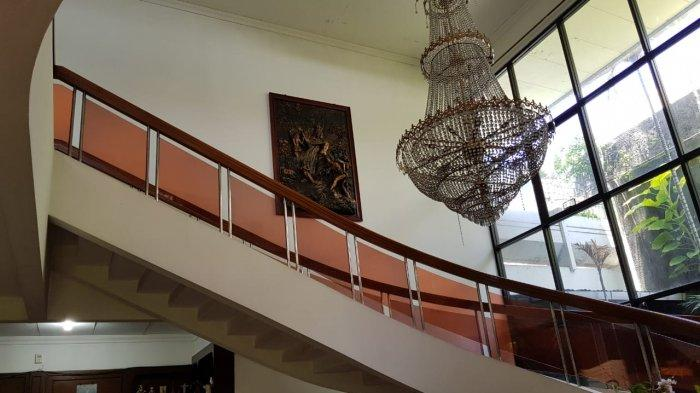 Usai Ulahnya Viral Sepekan, Dalang Pencurian Perabotan Rumah Mewah di Kebon Jeruk Akhirnya Diciduk