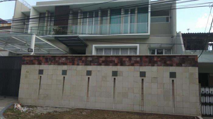 Laku Terjual, Rumah Mewah Bekas Pembunuhan Satu Keluarga di Pulomas Tampak Terawat