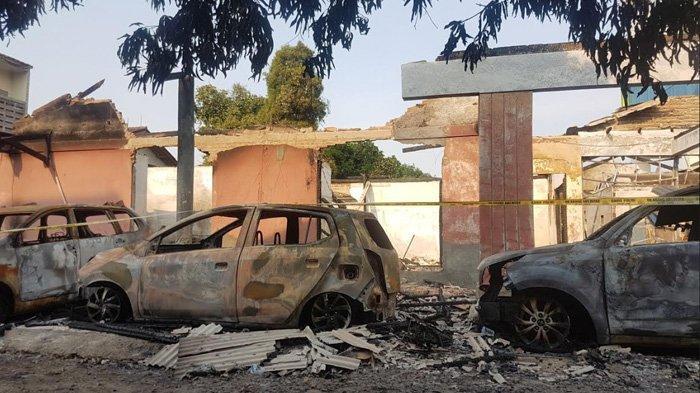 Kebakaran Hanguskan Rumah Warga di Depok: Total Kerugian Hampir Rp 1 Miliar