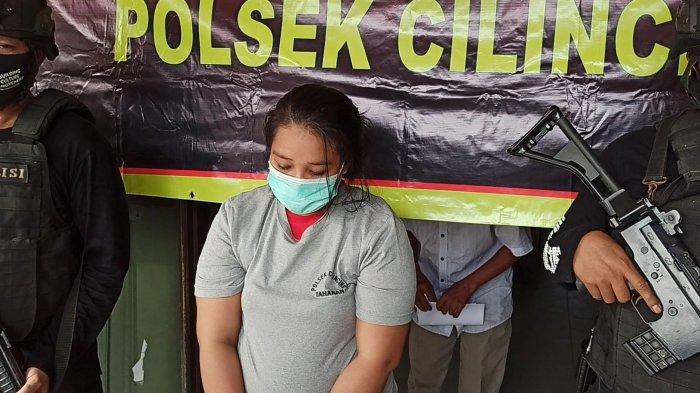 PSK Culik Anak di Cilincing Jakarta Utara: Tak Ada Niatan Menjual, Hanya Merasa Kangen Anak Saya