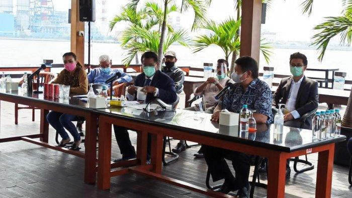 Hashim Djojohadikusumo Curiga Motif Politik Dibalik Penangkapan Edhy Prabowo