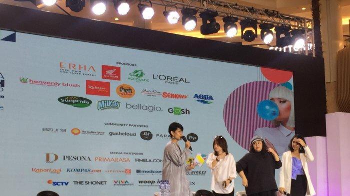Jakarta Youth Meet Up Hadir dengan Berbagai Kompetisi untuk Anak Muda Berbakat