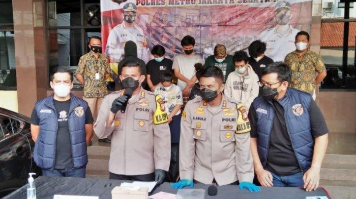 Dikeroyok Geng Motor di Cilandak, Aiptu Suwardi Ngadu ke Wagub DKI: Pinggang Saya Sakit Sekali