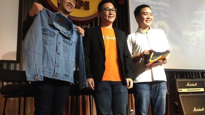 Bangun Minat Masyarakat Berburu Produk Lokal, Dr. Kevin dan Edwin Jeans Beri Diskon Hingga 90%