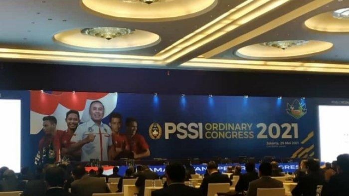 PSSI Gelar Kongres Hari Ini, SOS Berikan 7 Usulan: Jangan Cuma Sebatas Arena Reuni Saja