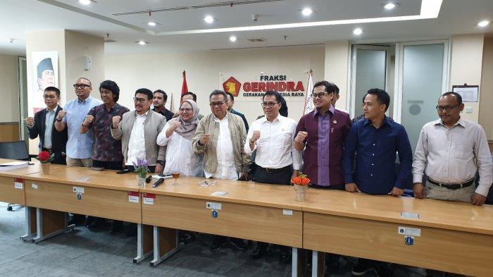 Beda Pandangan Soal Transparansi Anggaran Pemprov DKI Jakarta Versi Gerindra dan PSI