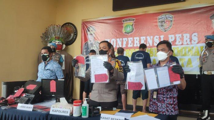 Oknum Pembuat PCR Palsu di Bandara Halim Bukan Pegawainya, Citilink Dukung Polisi Jerat Hukum Pelaku