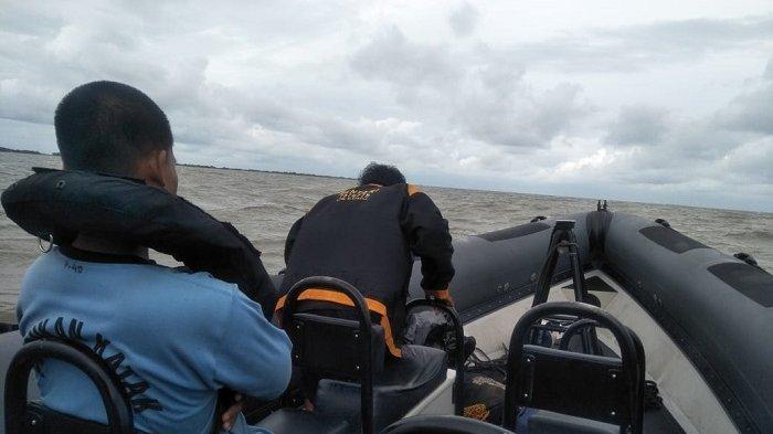 Saat Mencari Korban Pesawat Sriwijaya Air SJ182, Kopaska TNI Malah Temukan Jasad Nelayan di Laut