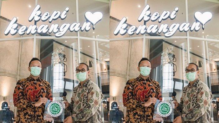 Kopi Kenangan jadi kopi susu pertama yang halal di Indonesia