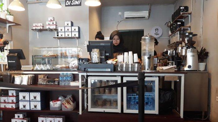 Ini Kedai Kopi Lintas Zaman di Jakarta yang Pernah Disambangi Jokowi