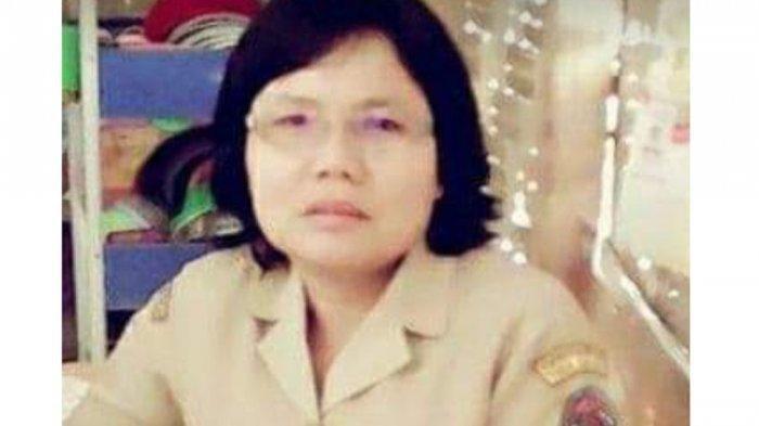 Lebih 4 Jam Diintai, ABG Dalang Pembunuhan Sadis Ibu Guru Diringkus di Lokasi Nongkrong Anak Punk
