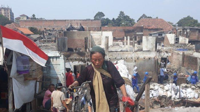 Cerita Supriyadi 3 Hari Bermimpi Tolong Korban Kebakaran di Jatinegara, Ternyata Ikut Jadi Korban