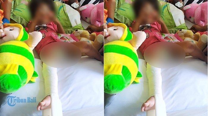 Nasib Tragis Balita 2,5 Tahun Saat Dititipkan ke Kekasih Ibu di Indekos, Kakek Korban Tak Terima