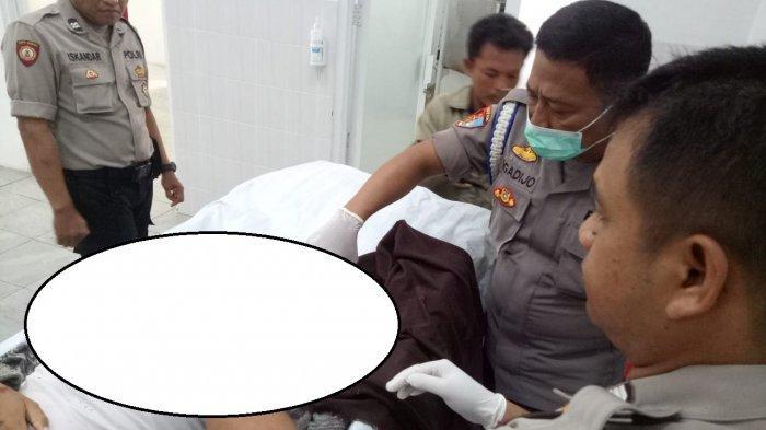 DidugaSedang Asyik Selfie, Remaja di Kabupaten Tangerang Tewas Disambar Kereta Api
