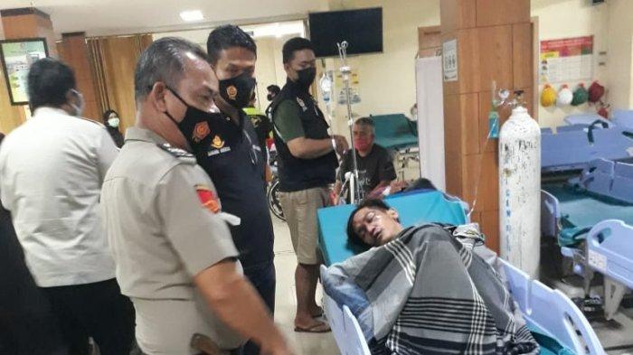 Nongkrong Sambil Tenggak Miras, Dua Pemuda Bonyok Jadi Korban Penganiayaan di Bekasi