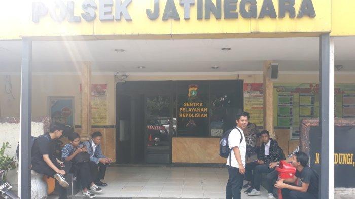 Korban Dugaan Penipuan Perusahaan Penyalur Tenaga Kerja di Kampung Melayu Pulang Kampung Tanpa Hasil