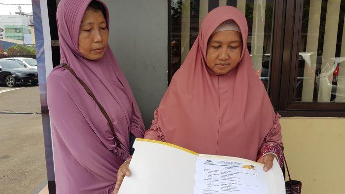 Korban Penipuan Umrah PT Damtour Baru Dapat Kabar Batal Berangkat Sehari Sebelum Keberangkatan