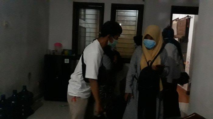 Cerita Korban Penyalur TKI Ilegal yang Ditampung di Rumah Mewah Pasar Rebo