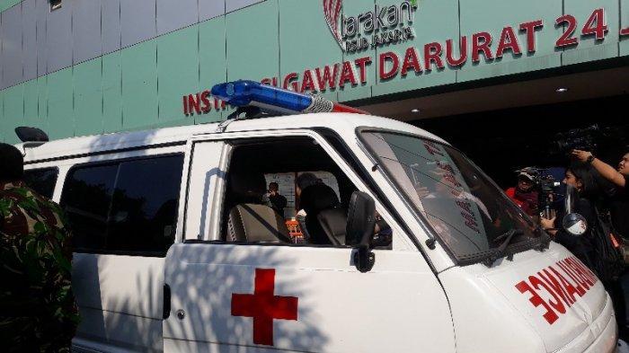 Korban Bentrok Akibat Aksi 21-22 Mei Masih Terus Berdatangan di RSUD Tarakan