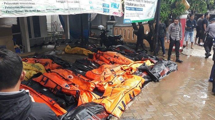 Kabar Pengambilan Jenazah Aa Jimmy dan Korban Tsunami Lainnya Ditebus Mahal, Polisi Ungkap Fakta Ini