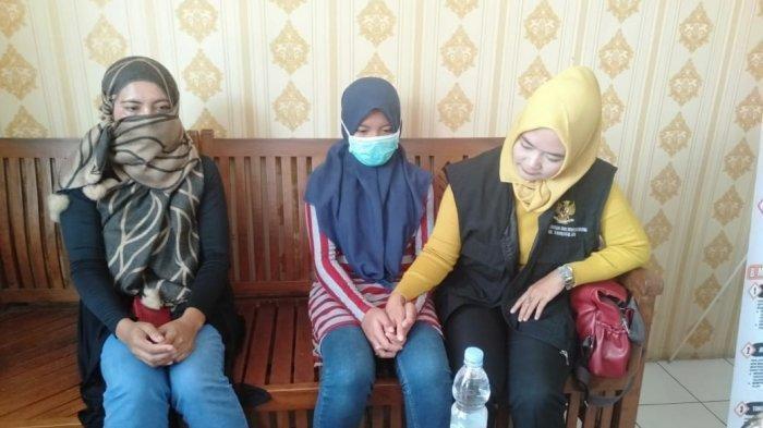 UPDATE Video Tanpa Busana Siswi Tasikmalaya Tersebar Lagi Usai Korban Lapor Polisi, Keluarga Diteror