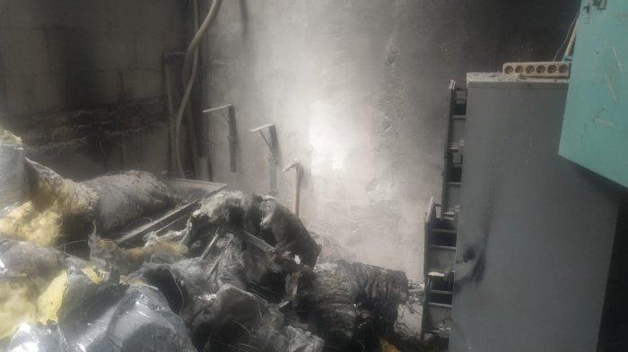 Korsleting Listrik, Panel Listrik di Gereja JCC Pasar Rebo Terbakar: Cek Kondisi Terbarunya