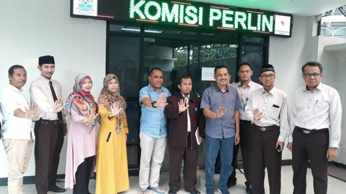 KPAD Kota Bekasi Panggil SMP Islam Al-Azhar Summarecon Terkait Kasus Dugaan Bullying
