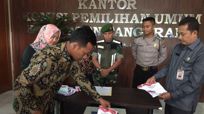 Meski Meleset dari Target, Partisipasi Pilkada Kabupaten Tangerang Meningkat